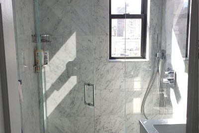 Frameless Shower Doors